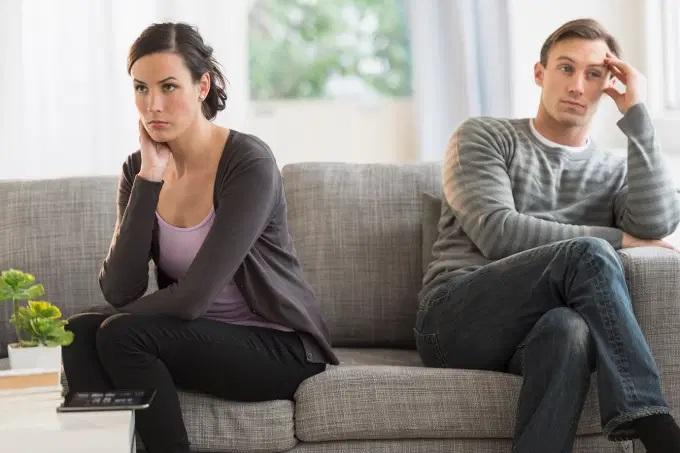 Meu relacionamento de 11 anos acabou. Quais são os meus direitos?
